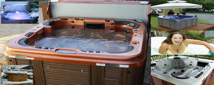 copper hot tub scotland